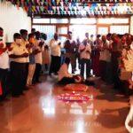 ►वेंगुर्ला श्रीराम मंदिरात महाआरती व घंटानाद
