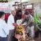 नारळ लागवडीकडे प्राधान्याने लक्ष देणे गरजेचे - एम.के.गावडे