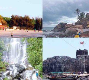 कोकण पर्यटनाचे आव्हान….