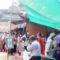 कफ्र्यूच्या पार्श्वभूमीवर वेंगुर्ला बाजारापेठेत गर्दी
