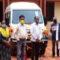 वेंगुर्ला ग्रामीण रुग्णालयास प्राप्त अँब्युलन्सचे लोकार्पण
