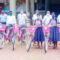६० विद्यार्थीनींना सायकल प्रदान